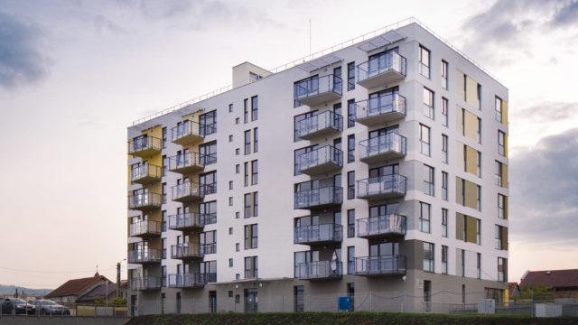 Apartamente Avira, Cluj-Napoca