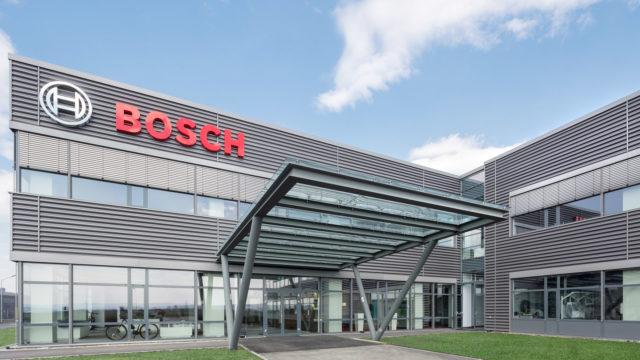 Bosch AE, Jucu