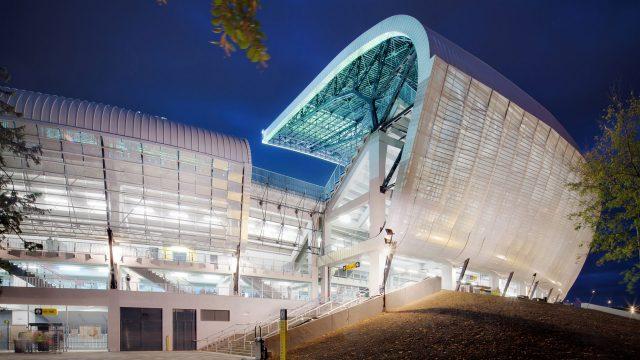 Stadionul Cluj Arena, Cluj-Napoca