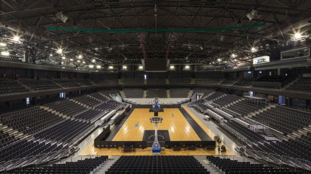 BT Arena, Cluj-Napoca