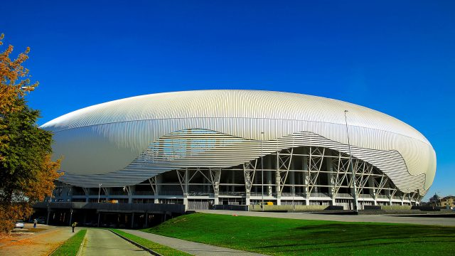 Ion Oblemenco Stadium, Craiova