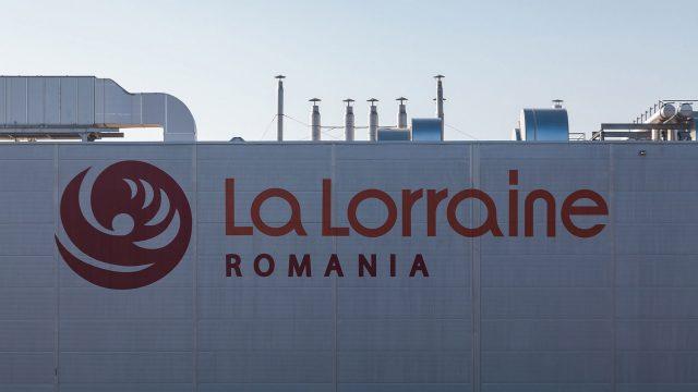 La Lorraine, Câmpia Turzii