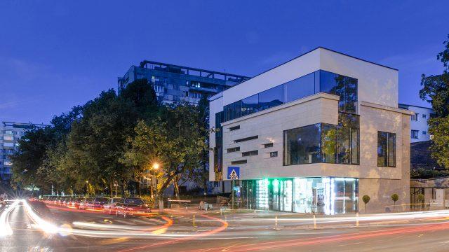 Birou de avocatură Godorogea, Albini, Cluj-Napoca