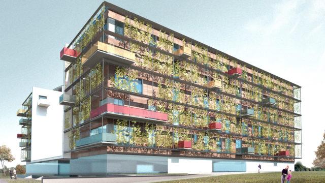 Willemen Residence, Cluj-Napoca