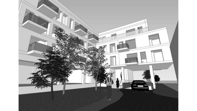 Albini Apartments, Cluj-Napoca