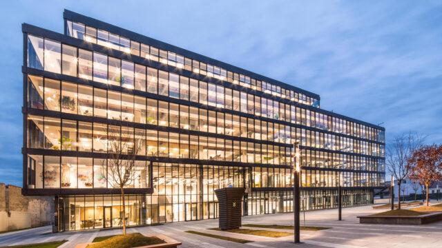 Bosch Engineering Center Cluj, Cluj-Napoca